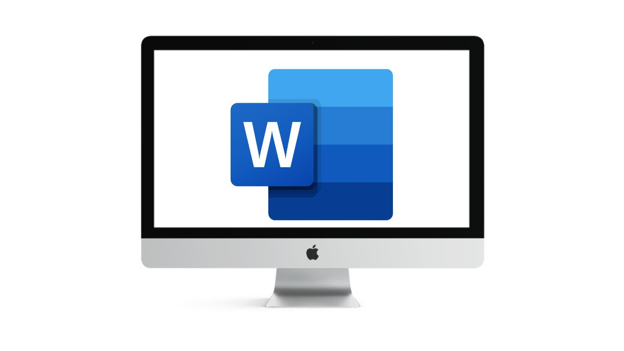 Microsoft Word para Mac