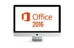 Microsoft Office 2016 para Mac