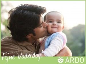 Papa: een belangrijke ondersteuner bij borstvoeding