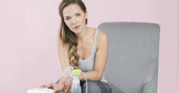 Borstvoeding en werk