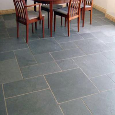 slate floor tiles for kitchens and