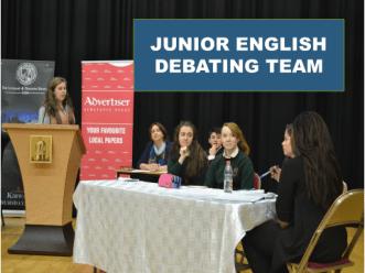 Junior Debating(2)