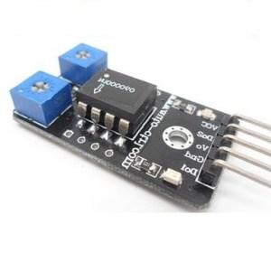 Single-axis tilt Sensore Modulo, SCA60C tilt Sensore Modulo