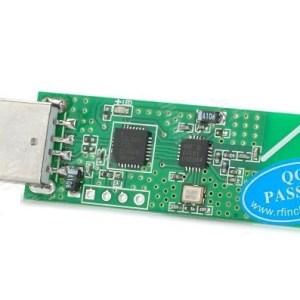 NRF24L01, USB wireless Modulo