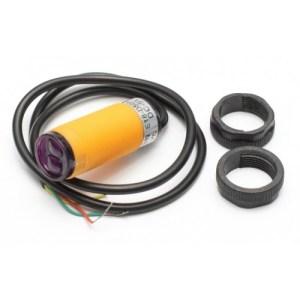 Tunable 3-50cm E18-D50NK Infrarossi Evitamento Ostacolo Sensore close Pulsante smart car