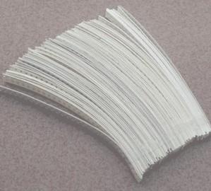 5% 0805 SMD resistor Kits,3.6K--10M ,50 Pezzi of 50kinds: 3.9K 15K 68K 360K 4.3K 18K 75K 390K 4.7K 20K 82K 430K 5.1K 2