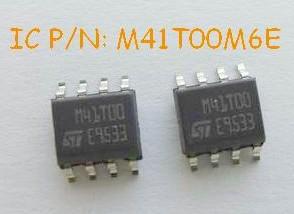M41T00M6E IC Circuiti Integrati