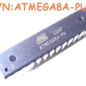 ATMEGA8A-PU - IC Microcontrollore