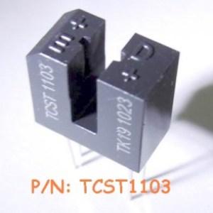 3 Pezzi TCST1103 IC Circuiti Integrati