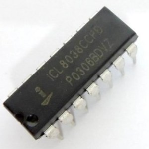 ICL8038CCPD IC Circuiti Integrati