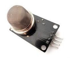 MQ-6 Modulo, liquefied petroleum gas, isobutane, propane Sensore, isobutane, propane detection
