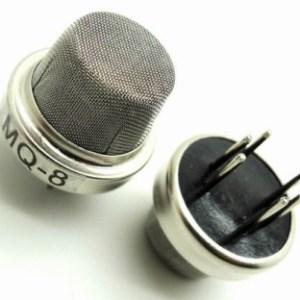 MQ-8 hydrogen, gas, coal gas Sensore MQ-8
