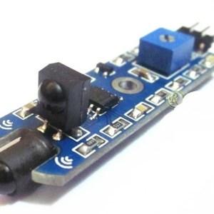 Reflective Infrarossi Sensore Evitamento Ostacolo Modulo robot Evitamento Ostacolo Sensore