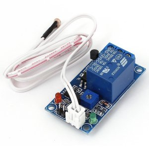 12V car light control,photoresistor plus è Modulo light detection Sensore