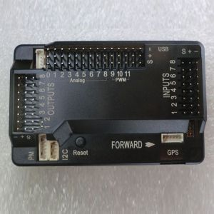ARDUPILOT MEGA APM2.52 APM Flight Controller Board
