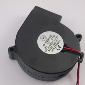 Ultimaker DIY 12V DC 0.18A Circuit Board Cooling Fan