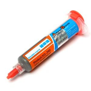 MECHANIC repair guy solder paste syringe unique XG-Z40 (10CC)