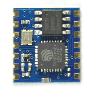 ESP-04 ESP8266 Seriale WIFI