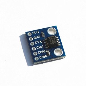 SN65HVD230 CAN Bus Ricetrasmittente Communication Modulo per Arduino
