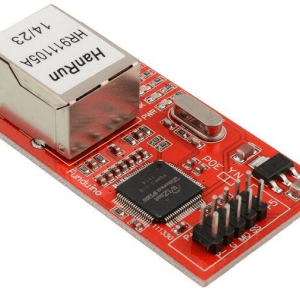 TOP Mini W5100 LAN Ethernet Shield Network Modulo board per Arduino Best