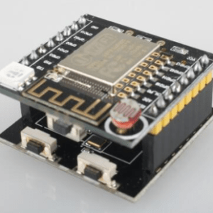 ESP8266 Develop Board Photoresistor SDK APP EK1722