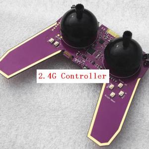 STM32F103/NRF24L01+ 2.4G Wireless Controllo Remoto