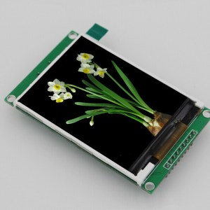 2.8Inch TFT SPI Interfaccia ILI9341 Driver