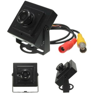 HD Color 700TVL Camera