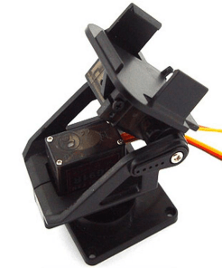 FPV servo Support For HK Camera With 2pcs MG90S