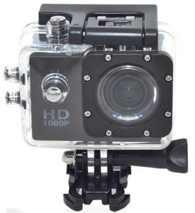 SJ4000 1080P Helmet Sport DVR DV Full DV Action Waterproof 30m Camera