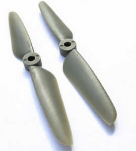 Grey 6040 6*4 Propeller Prop CW/CCW For RC Quadcopter Multicopter