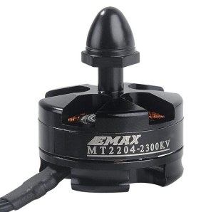 CW Emax MT2204 2300KV CW Brushless Motor for Multirotor Quadcopter QAV250