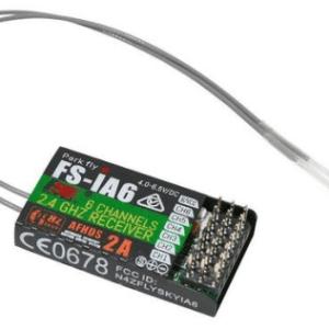 FlySky FS-IA6 2.4Ghz 6-Channel Receiver