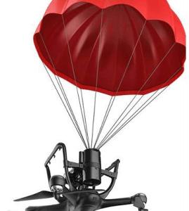 Drone Aircraft Parachute