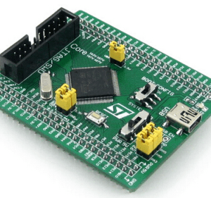 STM32 Core Board STM32F107VCT6 STM32F107 ARM Cortex-M3 STM32 Scheda di Sviluppo Kit