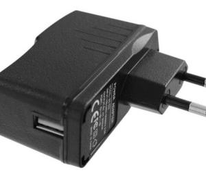 5V 2.5A EU Adattatore For Raspberry PI 3