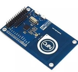 NFC Card Lettore Modulo