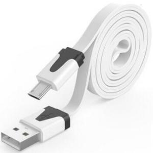 Micro USB Cavo White 1Meter
