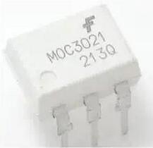MOC3021 DIP-6 FSC