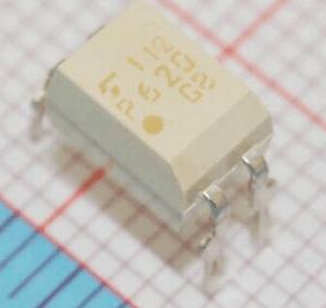 TLP620-1 DIP-4