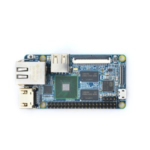NanoPi 2 Fire, Quad-Core A9 GigE