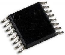 LT6005IGNPBF Amplificatore Operazionale, Quad, 2 kHz, 4, 0.0008 V/µs, Da 1,6V a 16V, TSSOP, 16