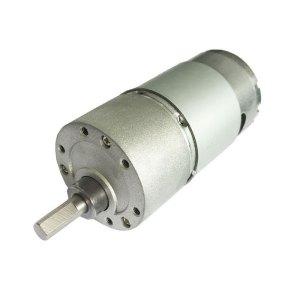 JGB37-545-12V-24RPM Motor