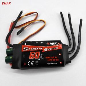 EMAX Simon Series ESC 60A