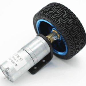 DC12V188RPM 25GA-370 DC Geared Motore Kit Optoelectronics DC12V188RPM