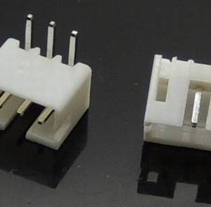 4 pezzi PH2.0-3P 3pins Bend