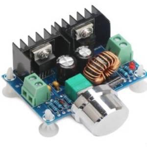 XH-M401 DC-DC XL4016E1 Regolatore di tensione Convertitore buck da 4-40 V a 1,25-36 V 8 A