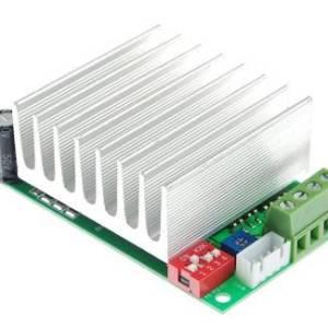 TB6600 4.5A Motorizzazioni passo-passo Controller scheda driver Controller asse singolo