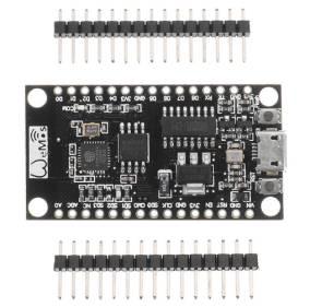 Wemos NodeMCU V3 340G Lua Integrazione modulo WIFI di memoria aggiuntiva 32M Flash ESP8266