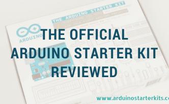 Arduino Starter Official Kit
